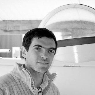 Antoine Delafargue