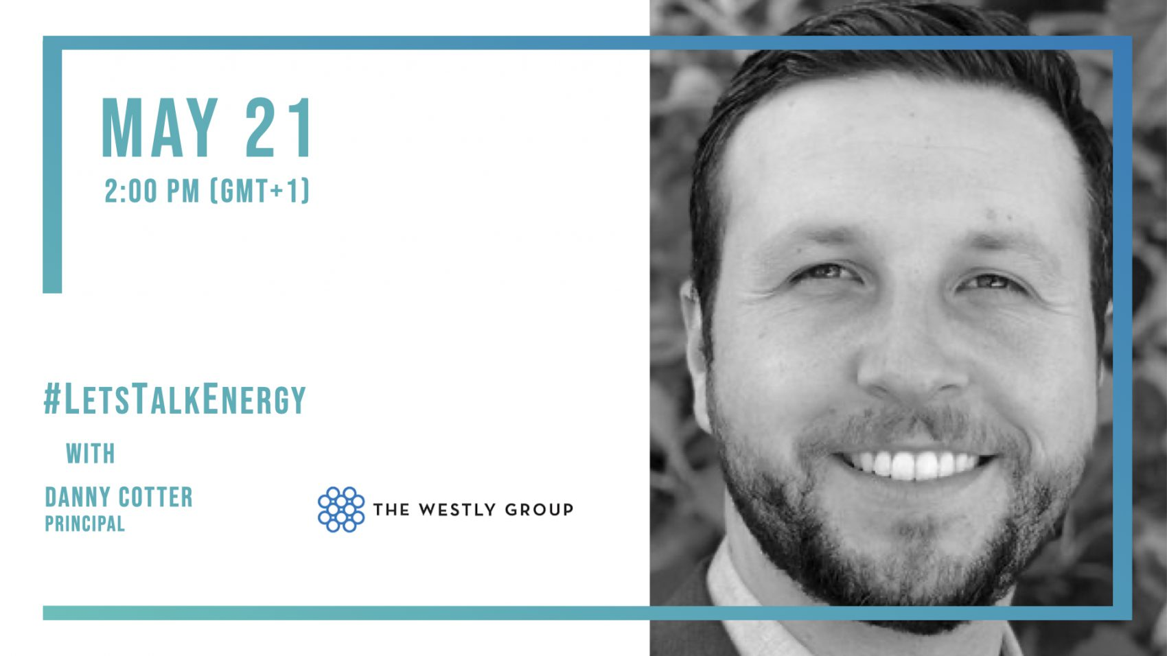 Interview with Danny Cotter, Principal @ The Westly Group
