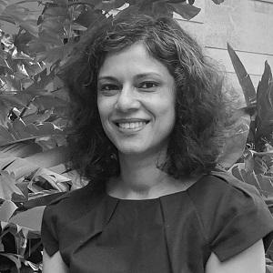 Malavika Jain Bambawale