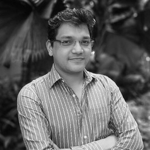 Avishek Kumar
