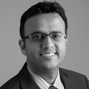 Rajesh Swaminathan