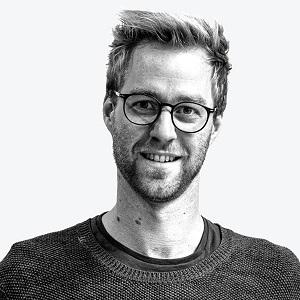 Ruben Van den Bossche