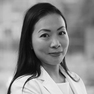 Tina Tosukhowong